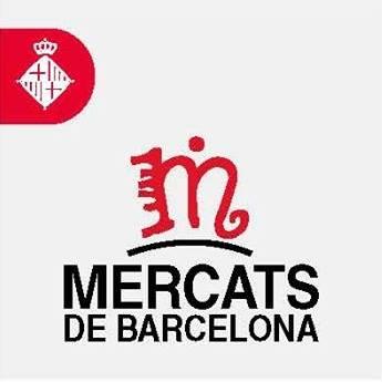 Listado de Mercats de Barcelona - Mercados de Barcelona